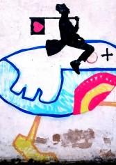 Street-art In Veneto: I Murales Da Vedere Assolutamente Anche Se Non Sono Dei Banksy | 2night Eventi Venezia