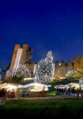 I Mercatini Di Natale 2017 A Treviso E Provincia: Ecco Dove Andare Per Respirare Un Po' Di Atmosfera Natalizia | 2night Eventi Treviso