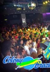 Cesar Menotti E Fabiano Live Al Colony   2night Eventi Milano