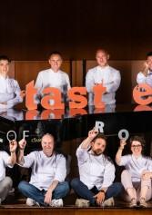 Taste Of Roma 2017, Torna Il Festival Degli Chef | 2night Eventi Roma