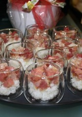 La Tartare Di Chef Nestor | 2night Eventi