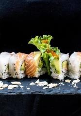 C'è Chi La Chiama Asian Creative Cuisine. Le Novità A Milano In Fatto Di Cucina Fusion (di Un Certo Livello) | 2night Eventi Milano