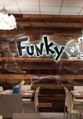 La Musica Live Del Funky Go Di Sacile Con Gli Absolute 5 | 2night Eventi Pordenone