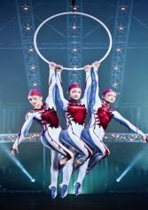 Quidam, Il Cirque Du Soleil Torna In Italia | 2night Eventi