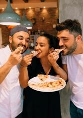 Che Pizza La Solita Pizza: 7 Pizzerie Del Padovano Che Ti Propongono Qualcosa Di Diverso | 2night Eventi Padova