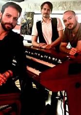 Al Saint Patrick Il Concerto Degli Oz 111 Organ Project   2night Eventi Barletta
