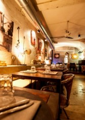 La Jam Sassion Night Al Tamerò Pastabar Restaurant | 2night Eventi Firenze