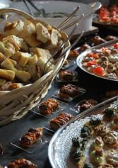 5 Posti Dove Fare L'aperitivo A Buffet In Veneto | 2night Eventi Venezia