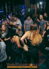 Fiesta Latina Al The Random | 2night Eventi Roma
