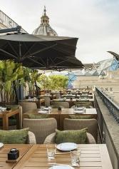 rooftop Bar, 7 Aperitivi Con Vista E (tanta) Dolce Vita | 2night Eventi