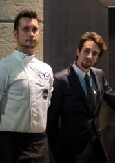 Un'isola Di Gusto Per Una Tasting House Degna Del Suo Nome | 2night Eventi Milano