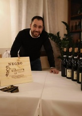 Quando Il Vino Incontra Piatti Di Alta Cucina. La Mia Cena Di Degustazione Al Ristorante Alla Villa Fini | 2night Eventi Venezia