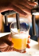 La Birra Artigianale Baladin In Degustazione Da Hostaria Da Isidoro Al Colosseo | 2night Eventi Roma