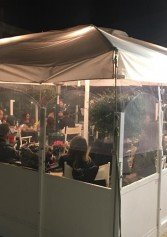 Live Moon Shine | 2night Eventi Brindisi
