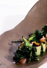 Il Menu Gourmet Crostacei & Asparagi Di Amistà 33 | 2night Eventi Verona