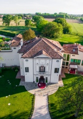 Torna Il Grill Under The Moonlight A Villa Barbarich | 2night Eventi Venezia
