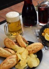 100 Montaditos: Dove Il Casual Food Parla Spagnolo   2night Eventi