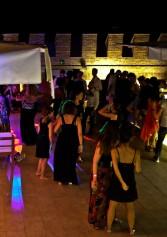 Torna Skyvibes, L'aperitivo Ad Alta Quota All'hilton Molino Stucky   2night Eventi Venezia