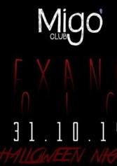 Halloween Night Al Migò | 2night Eventi Palermo