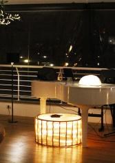 La Serata Piano Bar Con Liano Viko Al The Roof By Qvinto | 2night Eventi Roma