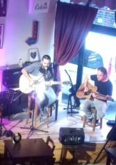 Live Music Al Cohen | 2night Eventi Verona