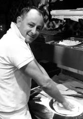 Saverio Scicchitano E La Pizza Napoletana De La Lista Bistro | 2night Eventi Venezia