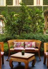 Ecco Dove Fare L'aperitivo Negli Hotel Di Lusso Di Roma | 2night Eventi Roma