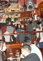 Tutto Il Calcio Al Jamboree Pub   2night Eventi Roma