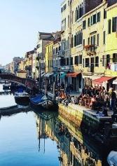 in Primavera L'aperitivo Si Fa In Misericordia | 2night Eventi Venezia
