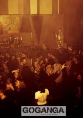 Molella Al Goganga | 2night Eventi Milano