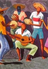 La Musica Brasiliana Del  Trio Caiçara Live Da Cris&bio | 2night Eventi Bari