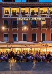 'elementare Watson': Dove Mangiare Per Evitare Trappole Turistiche Tra Rialto E San Marco | 2night Eventi Venezia