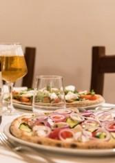 Giro Pizza A Maresca Restaurant | 2night Eventi Lecce