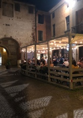 Una Cena Dai Mas-c Nella Splendida Cornice Di Castelfranco Veneto | 2night Eventi Treviso