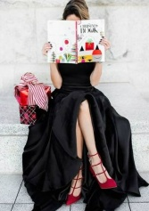 Look Di Natale: 5 Abbinamenti Da Segnare | 2night Eventi