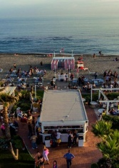 Sunset Aperitif Al Bahia Beach Di Ostia | 2night Eventi Roma