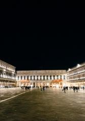 lo Shopping Delle Feste In Piazza San Marco | 2night Eventi Venezia