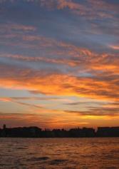 Venezia Al Tramonto, Aperitivo In Barca   2night Eventi