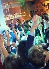 La Festa Universitaria Al Ticket | 2night Eventi Chieti