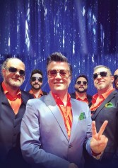 ​ridillo (funk&soul Made In Italy) Alle Cantine De L'arena | 2night Eventi Verona