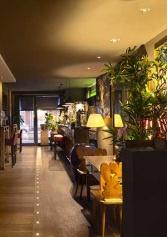 Capodanno nel Lounge dello Spoon: Gran Buffet Royal e Dj Set | 2night Eventi