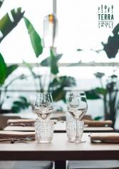 A Cena Con La Maison Paillard Al Ristorante Terra By Eataly | 2night Eventi Roma