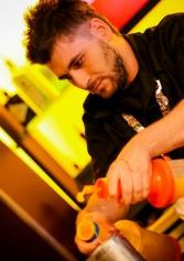 Giancarlo Santoro E I Migliori Cocktail Di Hard Rock Cafe Venezia | 2night Eventi Venezia