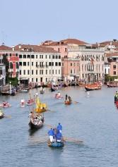 Le Olimpiadi Si Trasferiscono A Venezia. Tutto Pronto Per La Nuova Edizione Della Regata Storica! | 2night Eventi Venezia