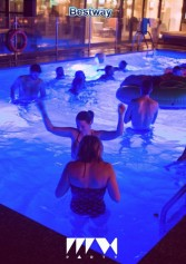 ​pool Party Al Novotel Milano Linate Con Max Party - Ep.4 Il Fenicottero Rosa | 2night Eventi Milano