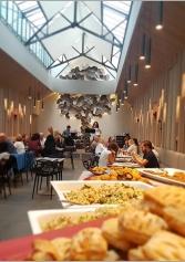 L'aperitivo Musicale Dell'hangout Cafe   2night Eventi Roma