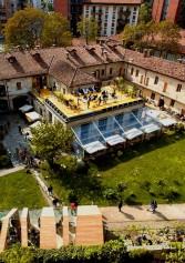 15 ristoranti particolari di Milano per una cena o un pranzo veramente insoliti | 2night Eventi