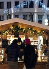 mercatini Di Natale A Mestre  Se Per Il Ponte Dell'8 Rimani In Città | 2night Eventi Venezia