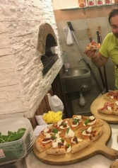 Per Te La Pizza Vera è Solo La Napoletana? Scopri Dove Mangiarla A Brescia E Dintorni | 2night Eventi Brescia