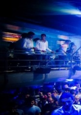 Caramello, La Serata Universitaria Allo Space Club | 2night Eventi Firenze